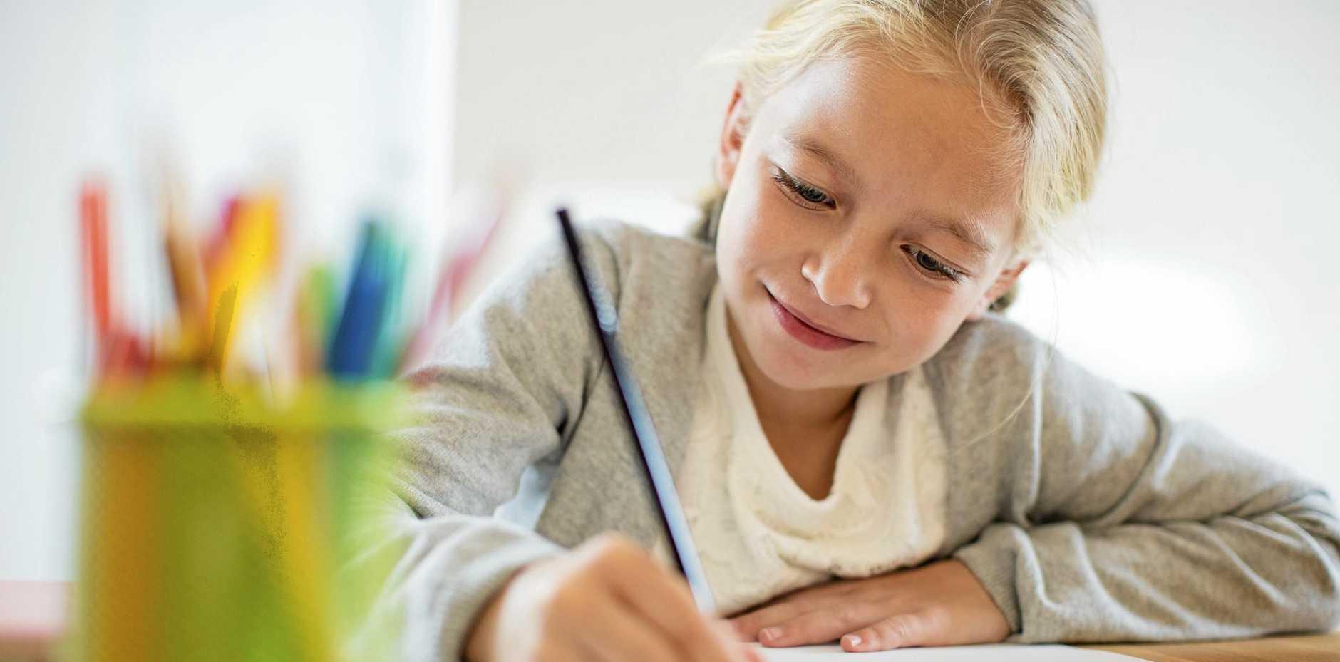 DITCH HOMEWORK: Finnish students don't do homework so why should Aussie kids?