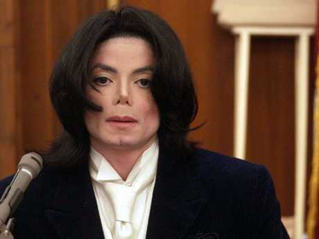Michael Jackson: Was the king of pop also a paedophile? The documentary 'Leaving Neverland' says he was. Picture: Jim Ruyman-Pool/Getty Images