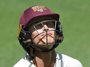 Ashes hopes take big blow on day of carnage