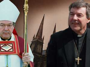 George Pell's day of reckoning arrives