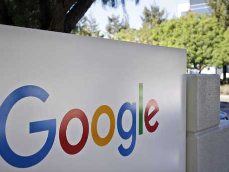 Google is facing intense scrutiny in the ACCC's world-first inquiry. Picture: AP Photo/Marcio Jose Sanchez