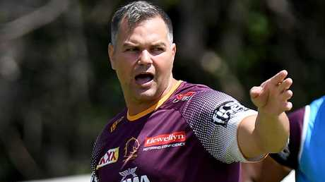Smith has hailed Seibold's tactical insight. Images: Bradley Kanaris/Getty Images.