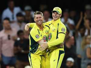 Secret plan to fly Smith, Warner in to join Aussie ODI team