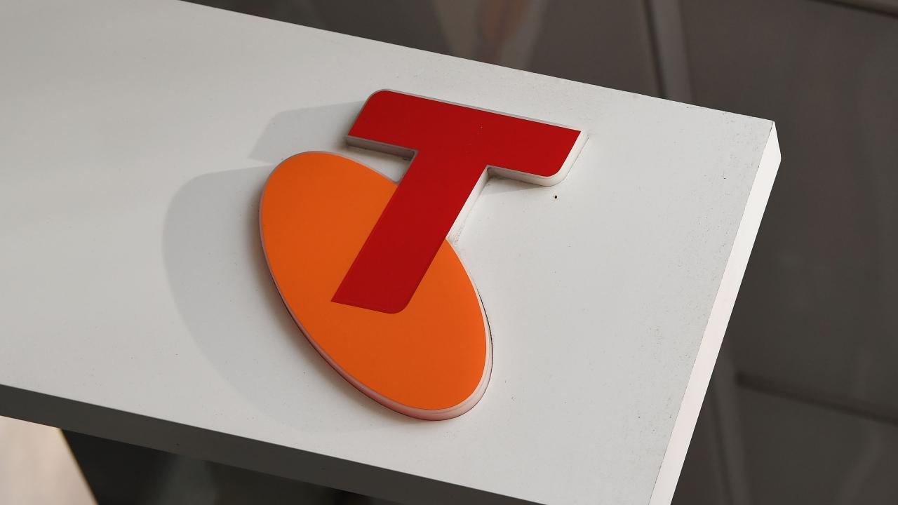 About 5000 Telstra workers are expected to strike today. Picture: Michael Dodge/Getty Images