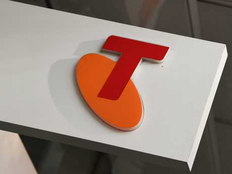 Telstra believes the strike will have miminal impact on customers. Picture: Michael Dodge/Getty Images