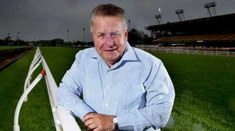 ATC general manager of racecourses Lindsay Murphy will retire in July. Picture: Gregg Porteous