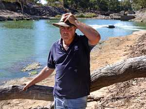 Murray Darling tests courage of hardiest country folk