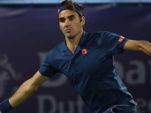 Federer blasts Novak over personal snub