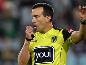 Troll abuse forces NRL to turn to psych specialist for refs