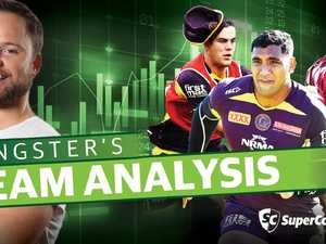 NRL SuperCoach teams analysis: Round 1