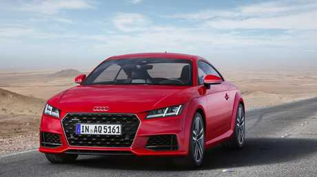 The TT could be the next sports car to get the chop.