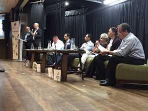 LIVE BLOG: Coffs Harbour Meet the Candidates Forum