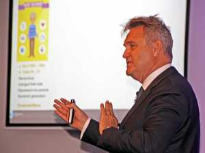 FUTURE BUNDABERG: Bernard Salt looks where the jobs will be