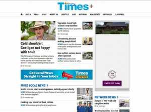 Brand new era as Times goes premium