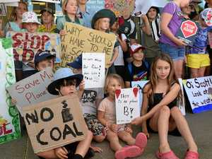 Local students to cut class in second climate strike