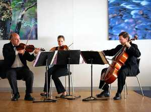 Top string ensemble at Brolga