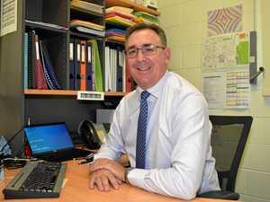 Proud principal witnesses a cultural change