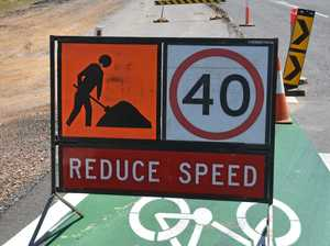 Gladstone region roadworks to avoid over coming months