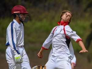 Finals spots decided in junior cricket