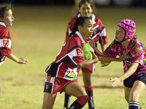 Numbers on the rise for girls league
