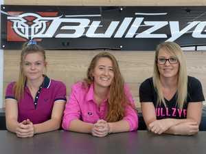 FIRST LOOK: Inside Bundy's Bullzye store