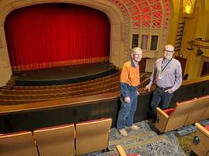 INSIDE LOOK: First peek inside renovated Empire Theatre