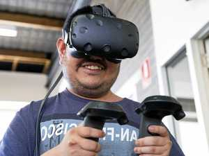 OPEN DAY: Where you can try out virtual reality tech
