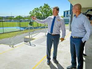 School officially unveils $6.6m learning centre