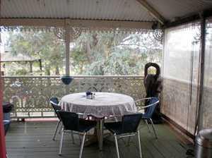 Kingaroy Artists Cottage for sale