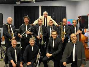 Get into the swing of St Patrick's Day concert in Caloundra