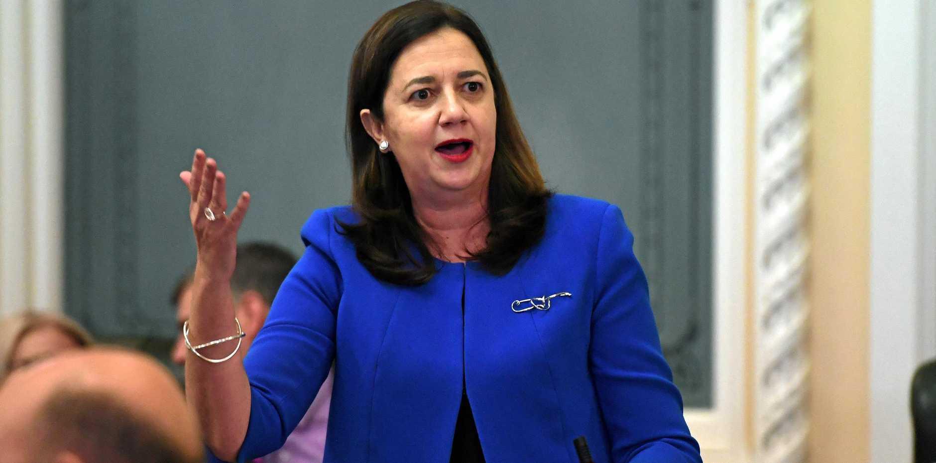 Premier referred to DPP on KAP staff