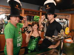 Where to find your inner leprechaun this St Patrick's Day