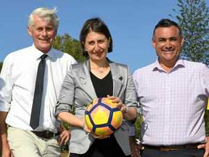 Kingscliff sport boosted by $3.2 million grant