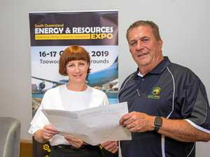 Refreshed energy expo to showcase opportunities