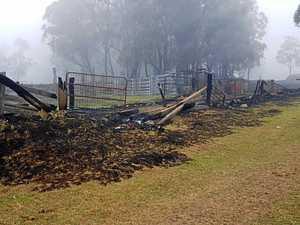 Volunteers needed for BlazeAid fencing effort