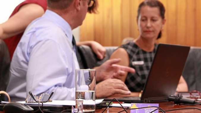Southern Downs Regional councillors passed a motion to move to extreme water restrictions in a meeting today.