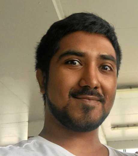 JAILED: Jasmesh Samson Singh, 23, of Sydney groomed a 13-year-old girl online.