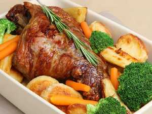 Lamb roasts hit $50 as red meat prices soar