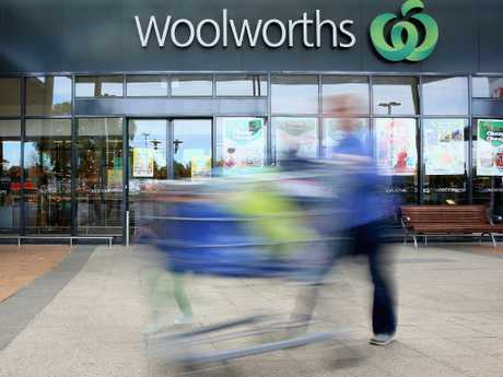Woolworths is slashing its frozen food by half for one day only