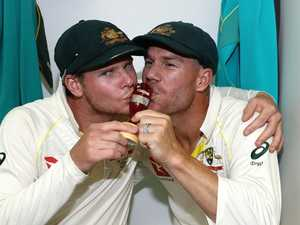 Ponting's grim Smith, Warner warning