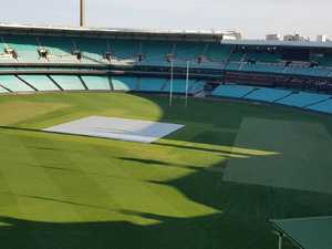 No fears for new SCG turf: 'It's good to go'
