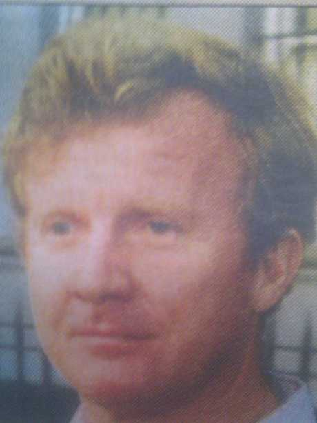 Paedophile Christian Brother Edward Dowlan. Picture: Supplied