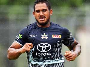 Sacked Barba gives up on NRL return