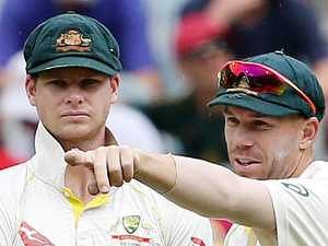 CA brings Smith, Warner together again