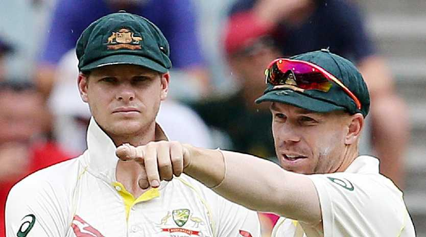Steve Smith and David Warner have had a meeting ahead of their re-integration into the Australian national teams.