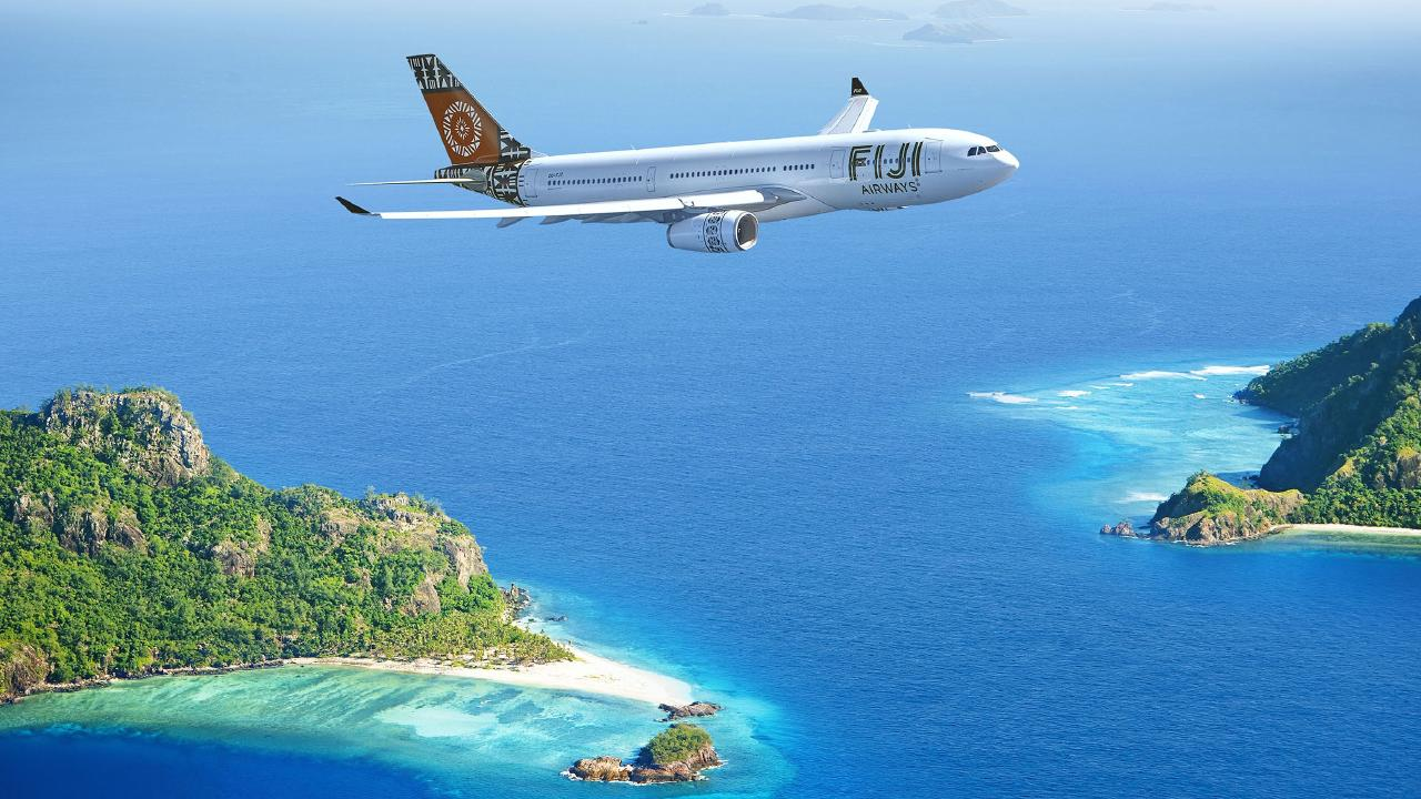Fiji Airways will fly other aircraft models into Australia until and if the ban is lifted.