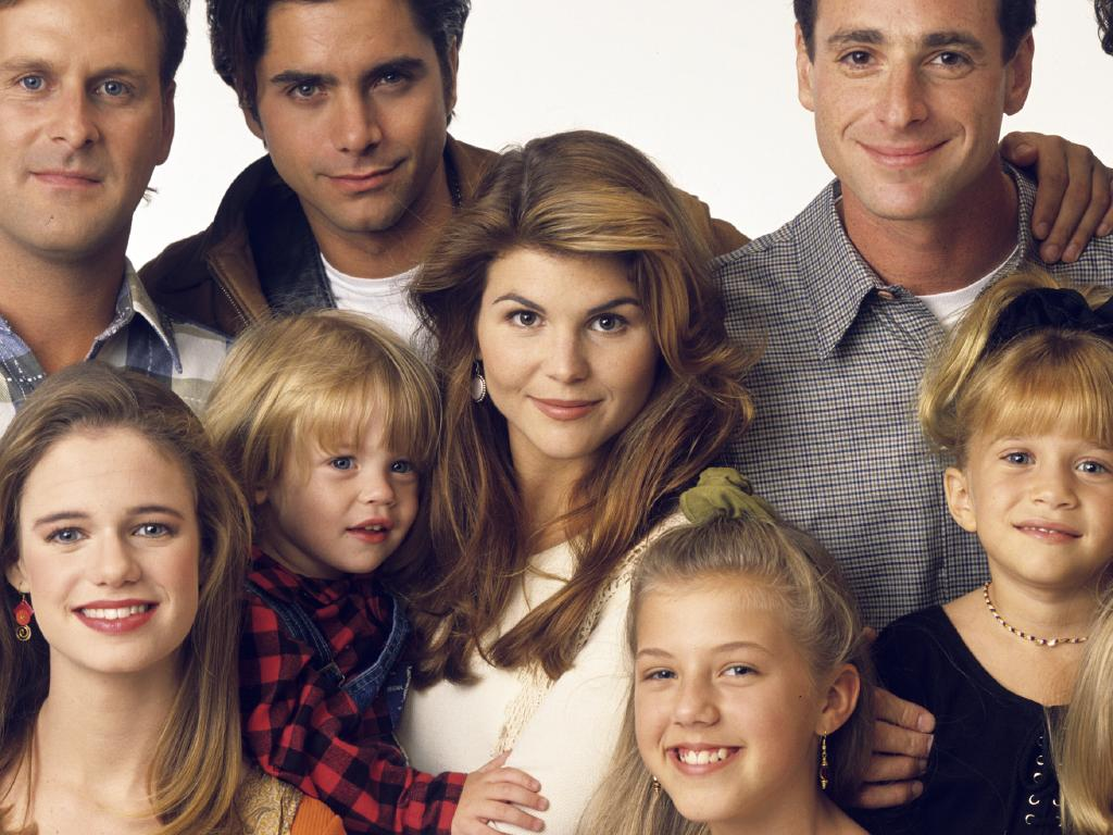 Full House star Lori Loughlin has been arrested in a sweeping bribery scheme connected to US college admissions. Picture: Bob D'Amico/ABC via Getty Images