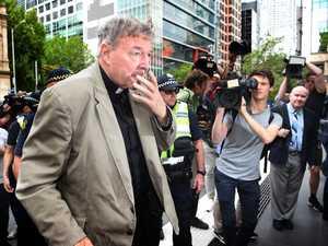 Investigation into 'Pell prison letter'
