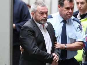 Borce Ristevski finally admits to killing Karen