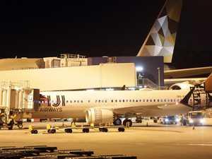 Australia bans trouble-hit Boeing 737 Max 8s